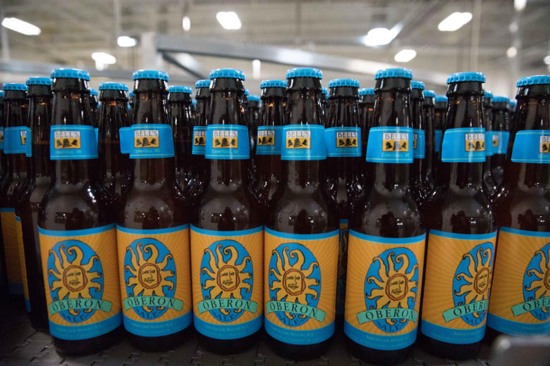 WIN The Ultimate Bell's Experience - Puerto Rico Beer Guide